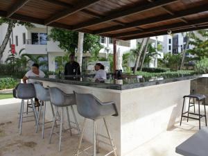 Luxury Ocean Apartment