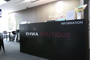 Philstay Ehwa Boutique - Female Only - Accommodation - Seoul