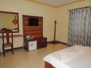 Golden Pearl Hotel, Hotels  Banlung - big - 21