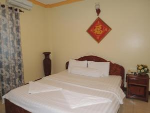 Golden Pearl Hotel, Hotels  Banlung - big - 36