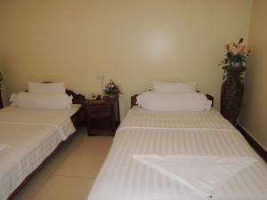 Golden Pearl Hotel, Hotels  Banlung - big - 39