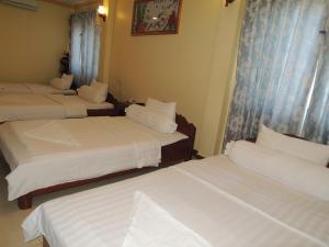 Golden Pearl Hotel, Hotels  Banlung - big - 42