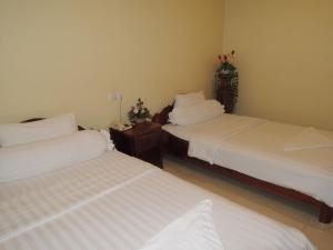 Golden Pearl Hotel, Hotels  Banlung - big - 47