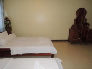 Golden Pearl Hotel, Hotels  Banlung - big - 53