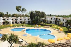 Clube Albufeira Resort Algarve Apartamentos Turísticos, Albufeira