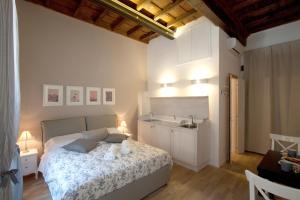 Apartment Ripa 17 - abcRoma.com