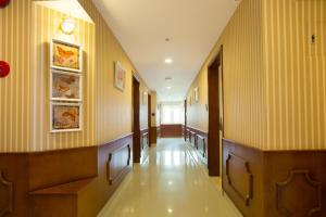 Hotel L' Odéon Phu My Hung, Hotels  Ho Chi Minh City - big - 73