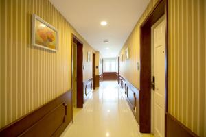 Hotel L' Odéon Phu My Hung, Hotels  Ho Chi Minh City - big - 71