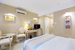 Hotel L' Odéon Phu My Hung, Hotels  Ho Chi Minh City - big - 70
