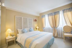 Hotel L'Odéon Phu My Hung, Hotely - Ho Či Minovo Město