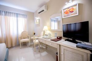 Hotel L'Odéon Phu My Hung, Hotely  Ho Či Minovo Město - big - 74