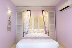 Hotel L'Odéon Phu My Hung, Отели  Хошимин - big - 2