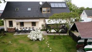 Gästehaus Liubas Insel - Leibsch