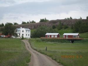 Hafursá við Hallormsstað Holiday Home - Hallormsstaður