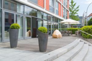 ACHAT Comfort Airport-München - Hotel - Freising