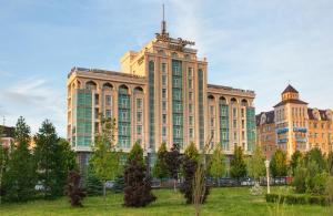Bilyar Palace - Kazan