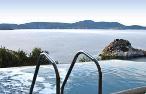 Eirini Luxury Hotel Villas, Виллы  Грикос - big - 104