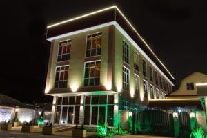 ML Hotel - Verkhne-Vysokoye