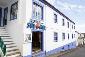 Hotel Solmar, Calheta