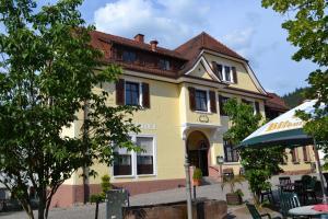 Gasthaus zur Krone - Forbach