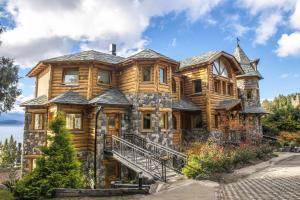 Lirolay Suites - Hotel - San Carlos de Bariloche