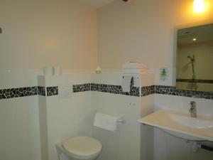 Le Maray, Hotels  Le Grau-du-Roi - big - 15