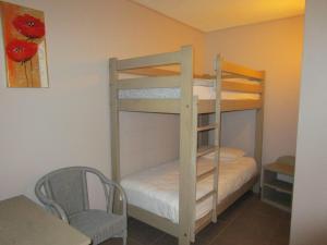 Le Maray, Hotels  Le Grau-du-Roi - big - 12
