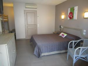 Le Maray, Hotels  Le Grau-du-Roi - big - 19