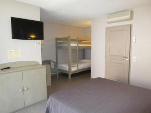 Le Maray, Hotels  Le Grau-du-Roi - big - 23