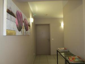 Le Maray, Hotels  Le Grau-du-Roi - big - 27