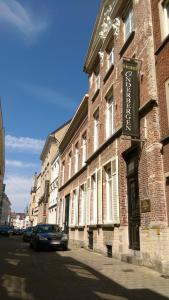 Hotel Onderbergen, Гент