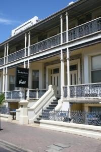 Auberges de jeunesse - Auberge Glenelg Beach