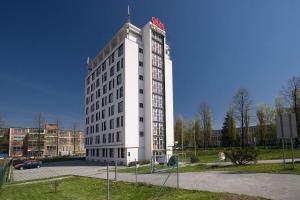 Ubytovna Oaza, Hostely - Otrokovice