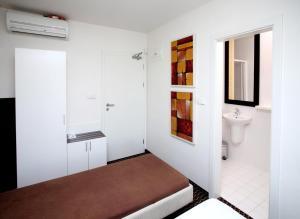 Hotel Rottal, Hotely  Otrokovice - big - 4