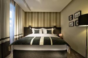 Best Western Premier Hotel Slon (19 of 46)