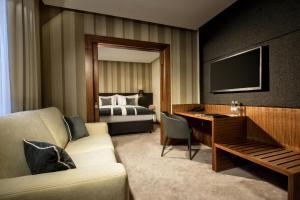Best Western Premier Hotel Slon (18 of 46)