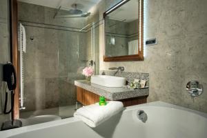 Best Western Premier Hotel Slon (20 of 46)
