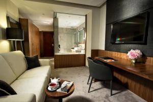 Best Western Premier Hotel Slon (16 of 46)