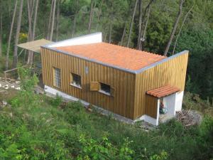 Casa Do Pinheiral - Sobredo