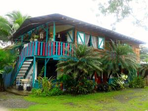 Riverside Cabins AND Houses, Cahuita