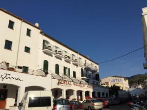 Hostal Marina Cadaqués - Cadaqués