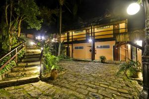 Porto Pousada Saco da Capela, Affittacamere  Ilhabela - big - 4