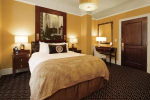 The Algonquin Hotel (10 of 44)