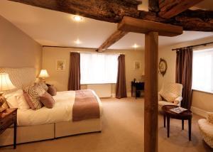 Hintlesham Hall Hotel (2 of 34)