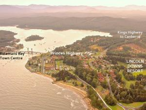 Lincoln Downs Resort Batemans Bay, Resorts  Batemans Bay - big - 65