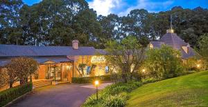 Lincoln Downs Resort Batemans Bay, Resorts  Batemans Bay - big - 47