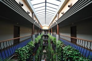 Ramón Park-Hotel, Szállodák  Santpedor - big - 23