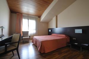Ramón Park-Hotel, Szállodák  Santpedor - big - 28