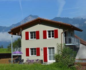 Ferienhaus Stockli - Apartment - Brunnen
