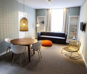 Apartments Prinsengracht - Amsterdam